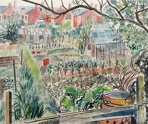 scarcroft-allotments